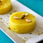 India: Pineapple Kesari