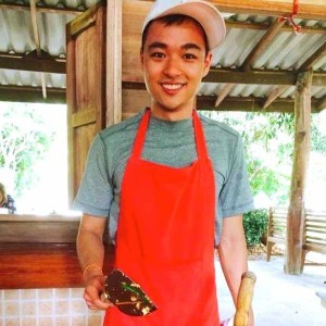 Interview with Soe Thein (Lime and Cilantro)
