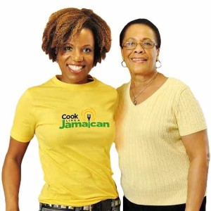 Interview with Angela Lawrence (Cook Like a Jamaican)