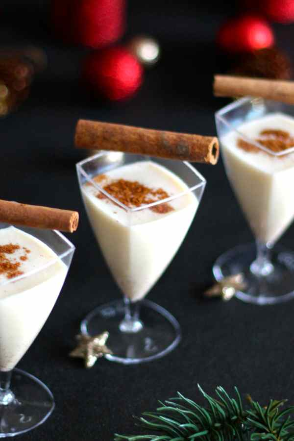 authentic coquito