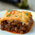 Greece: Moussaka