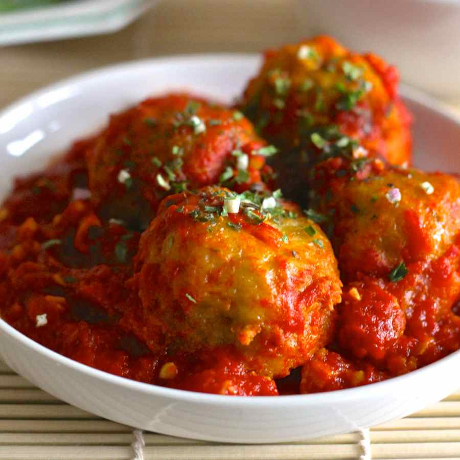 Thiou boulettes de poisson s n gal 196 flavors - Comment cuisiner les boulettes de viande ...