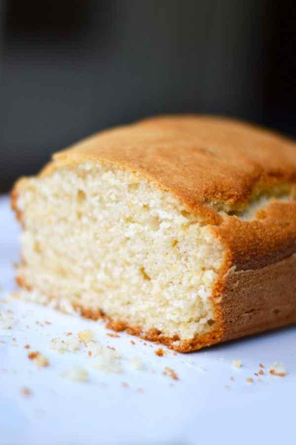 Zimbabwe bread