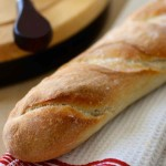 France: Baguette