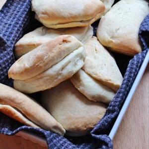 Jamaica: Coco Bread