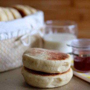 United Kingdom: English Muffin