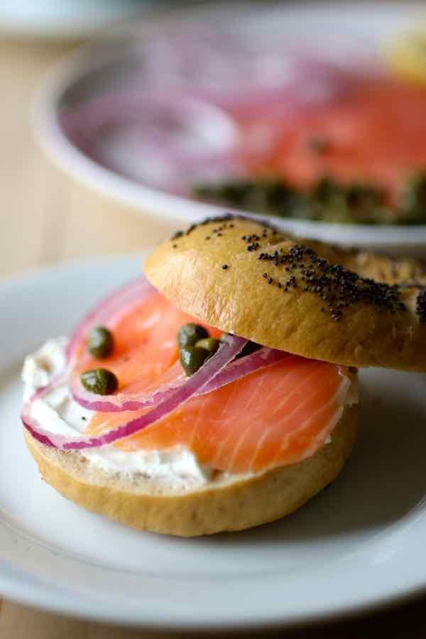 Pologne bagel blogs de cuisine - Cuisine juive sefarade ...