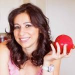 Entrevista con Feride Buyuran (AZ Cookbook)