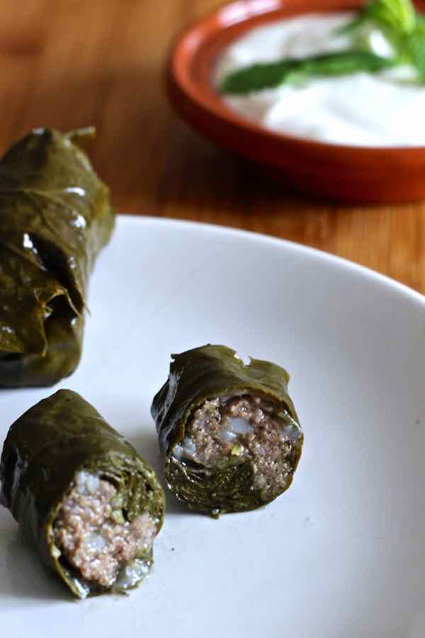 traditional dolma