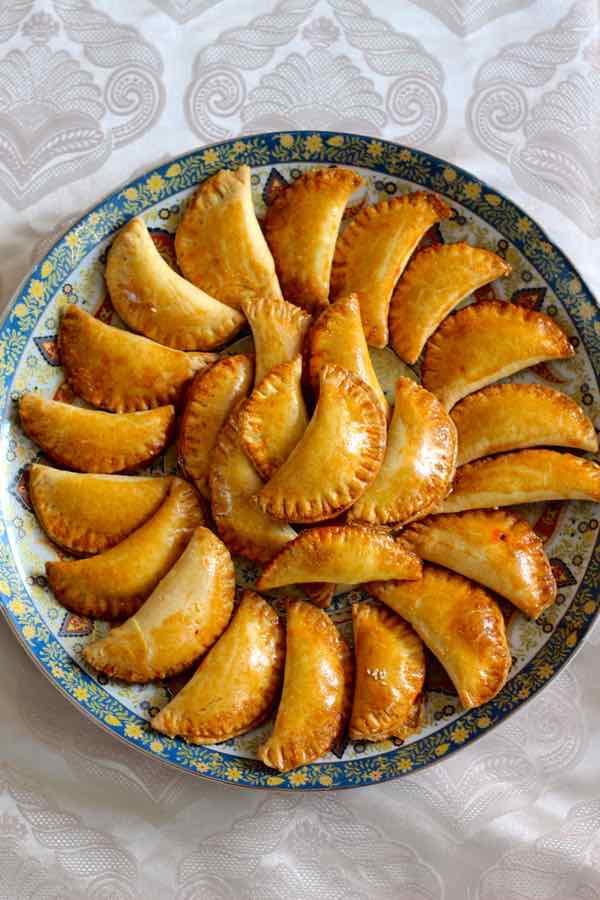 Algerian coca - coca Algerienne