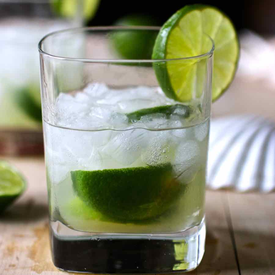 Caipirinha - Authentic Brazilian Recipe | 196 flavors
