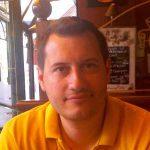 Entrevista con Ivo Piskov (Find BG Food)