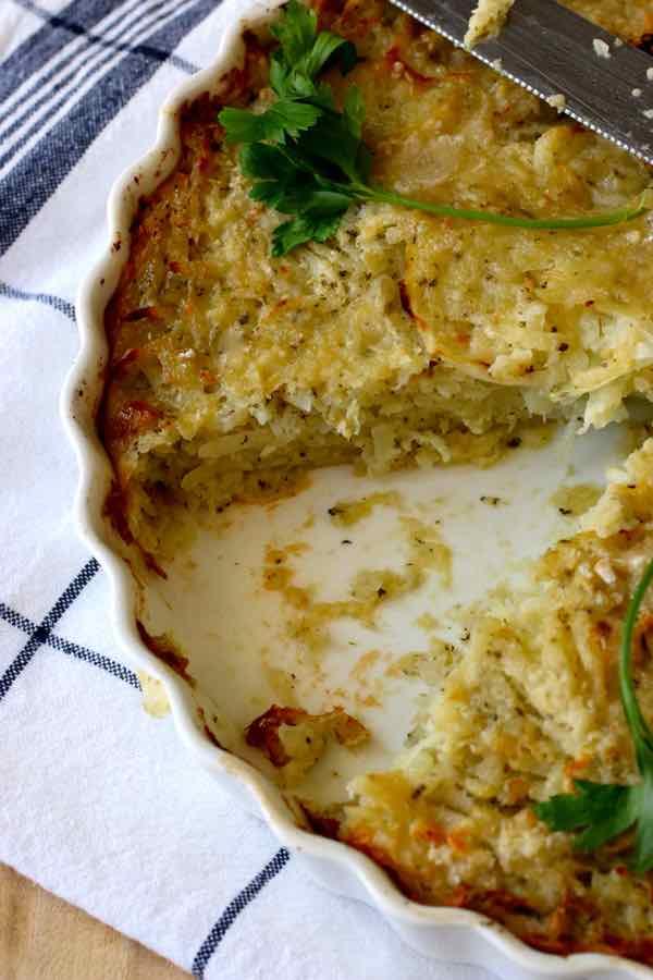 Bulgarian omelette