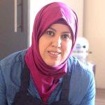 Entrevista con Bouchra (Ma Fleur d'Oranger)