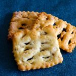 Morocco: Savory Crackers With Sesame and Aniseed