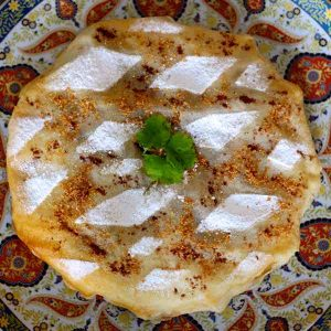 Morocco: Pastilla
