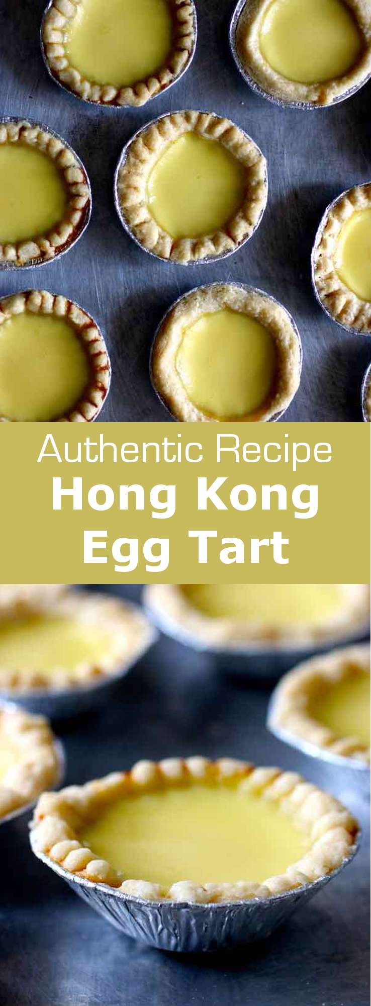 egg custard tart The traditional chinese egg custard tart is a rich egg custard in a shortbread crust or a flaky dough crust my version takes inspiration from the european crème caramel, which is an egg custard flan made with caramel.