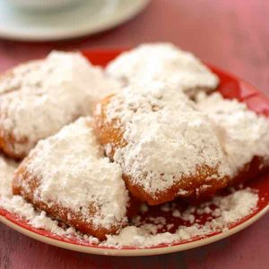 United States: New Orleans Beignet