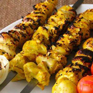 Iran : Jujeh Kabab