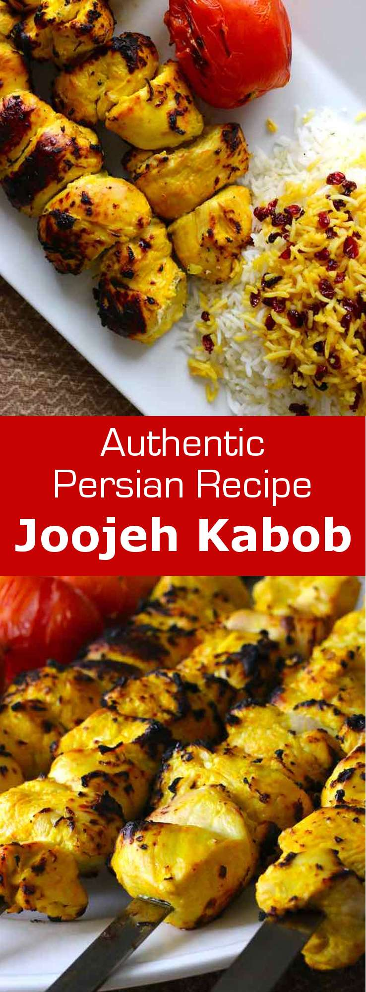 Kebab: a recipe for a classic persian dish 61