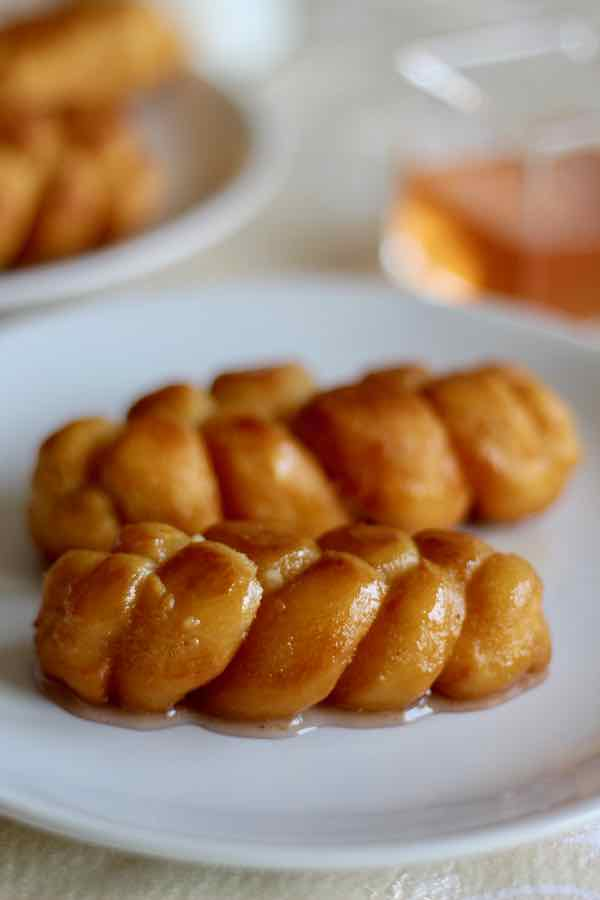 Koeksisters Recette Traditionnelle Sud Africaine 196 Flavors