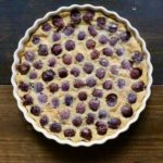 France : Clafoutis