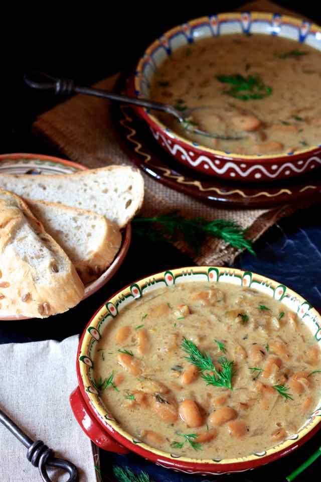 soupe tchèque