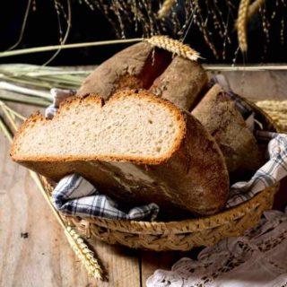 Český Chléba