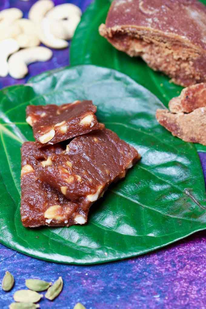 Sri Lanka sweet