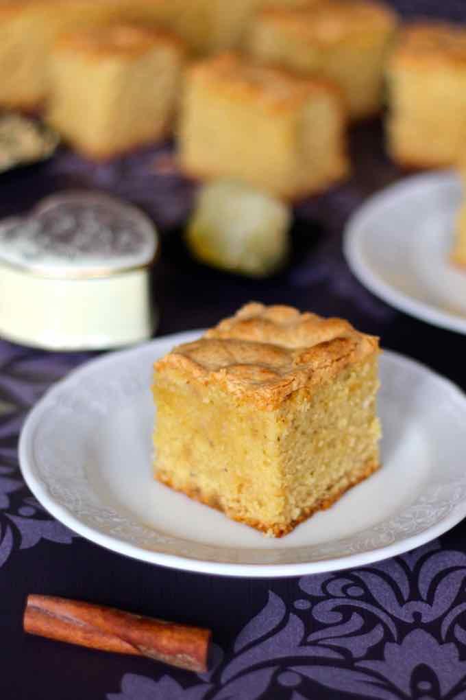 recette love cake