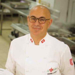 Chef Mounir Arem
