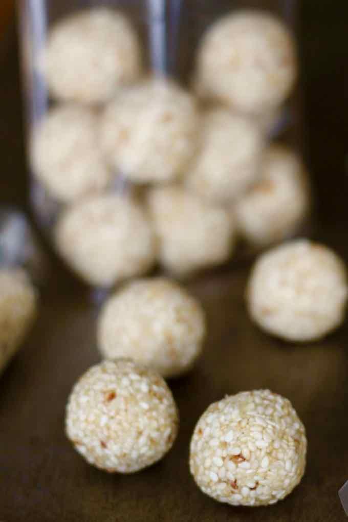 boules thala guli