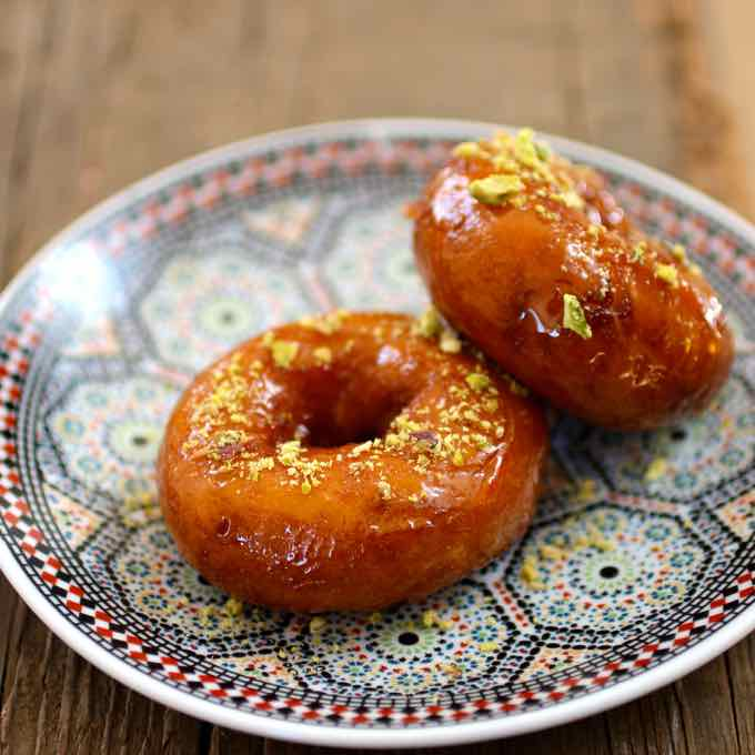 Yoyos (Youyous) - Recette Traditionnelle Tunisienne   196 ...