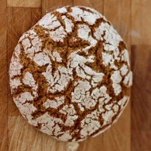 Portugal : Broa de Milho