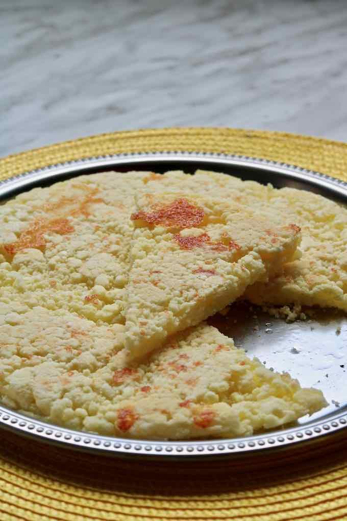 Mbeju Traditional Paraguayan Recipe 196 Flavors