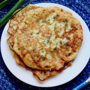 Paraguay : Tortilla Paraguaya