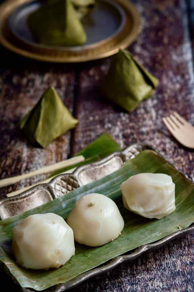 dessert cambodgien