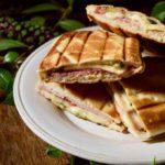 Cuba : Cubano (Sandwich Cubain)