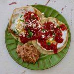 México: Huevos Rancheros