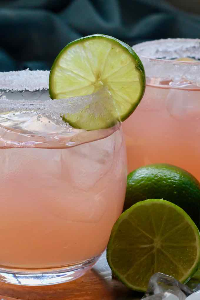 cocktail paloma