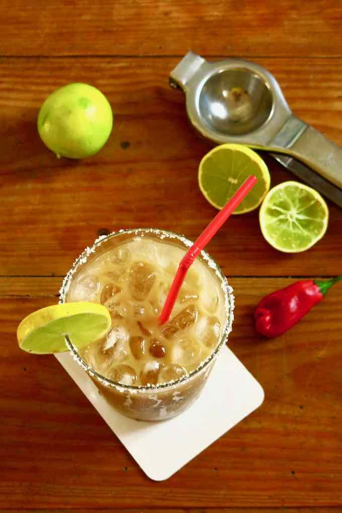 boisson mexicaine