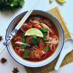 Viet Nam : Bò Kho