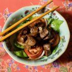 Viet Nam : Bò Lúc Lắc