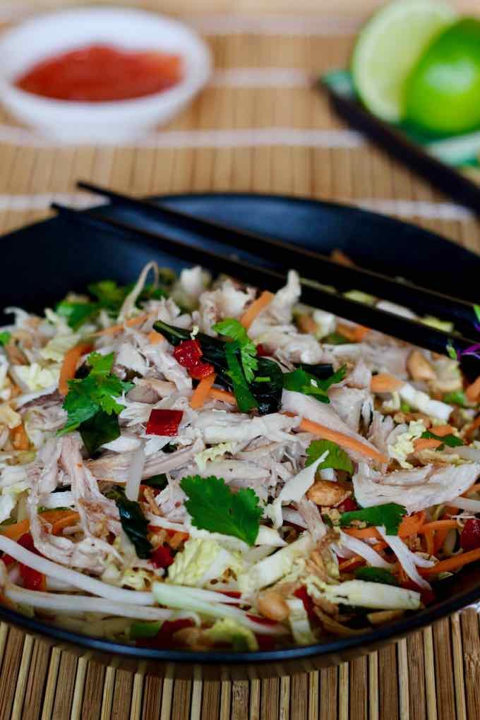 Vietnamese appetizer