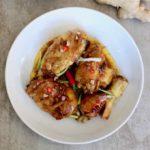 Vietnam: Gà Kho Gừng (Ginger Chicken)
