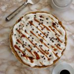 Royaume-Uni : Banoffee Pie