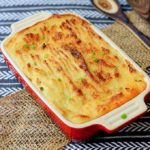 Royaume-Uni : Shepherd's Pie