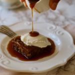 United Kingdom: Sticky Toffee Pudding