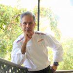 Entretien avec Chef Carlos Estevez