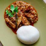 Ghana: Okro Stew